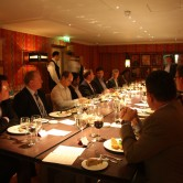 The Change Makers Dinner