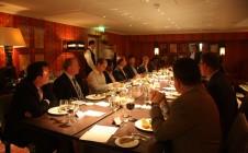The IT Innovators Club Dinner – 9/10/2013