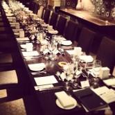 Ortus Club Dinner