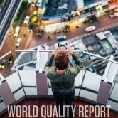IT Inner Circle – World Quality Report Launch Drinks